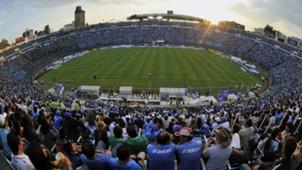 Estadio Azul Liga MX