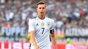 Julian Draxler Germany