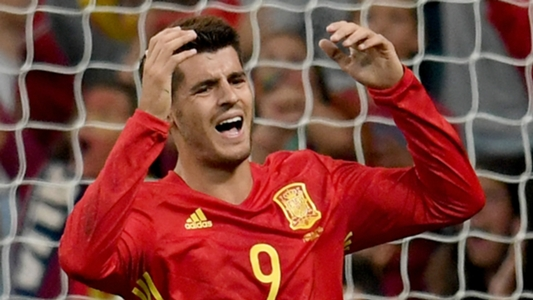 Spain World Cup squad: Alvaro Morata misses out on Russia 2018 | Goal.com