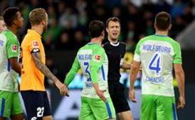 Wolfsburg Hoffenheim