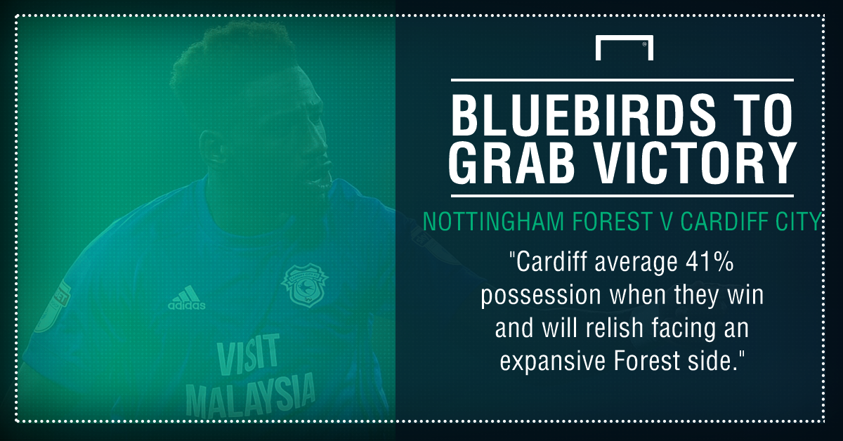 Nottingham Forest Cardiff graphic