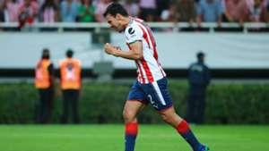 Oswaldo Alanís Chivas Liga MX
