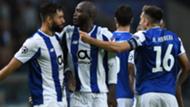 Porto Champions League 2017