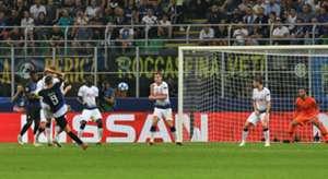 Mauro Icardi Tottenham Inter