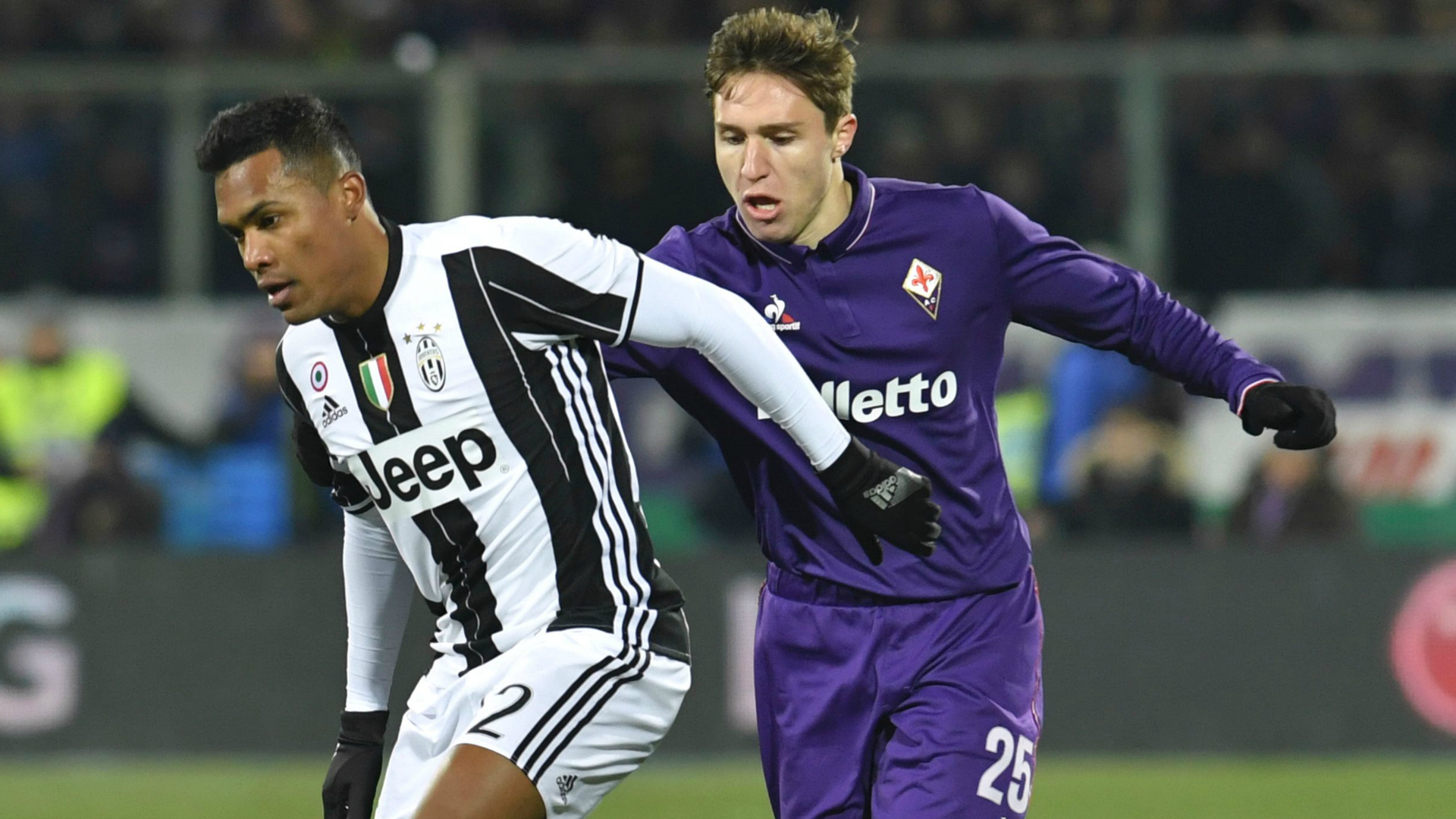 Fiorentina, comunicato su Chiesa: