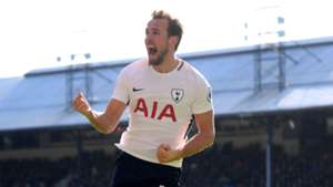 Harry Kane Tottenham Crystal Palace 250218