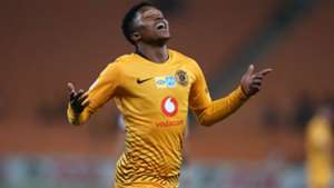 Half-Time: Chippa United 0-1 Kaizer Chiefs