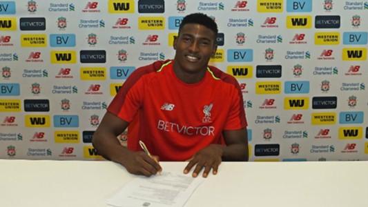 Taiwo Awoniyi signs Liverpool deal, July 17, 2018