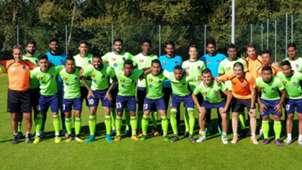 Delhi Dynamos ISL 2017 squad