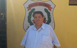 Rubio Ñu de Luque