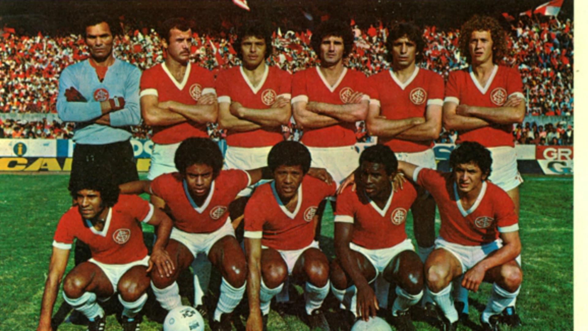 Internacional - 1976