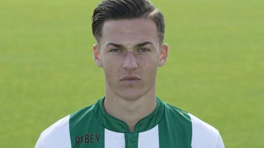 Ajdin Hrustic FC Groningen Eredivisie