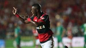 Vinicius Junior Boavista Flamengo Taça Guanabara Carioca 18022018