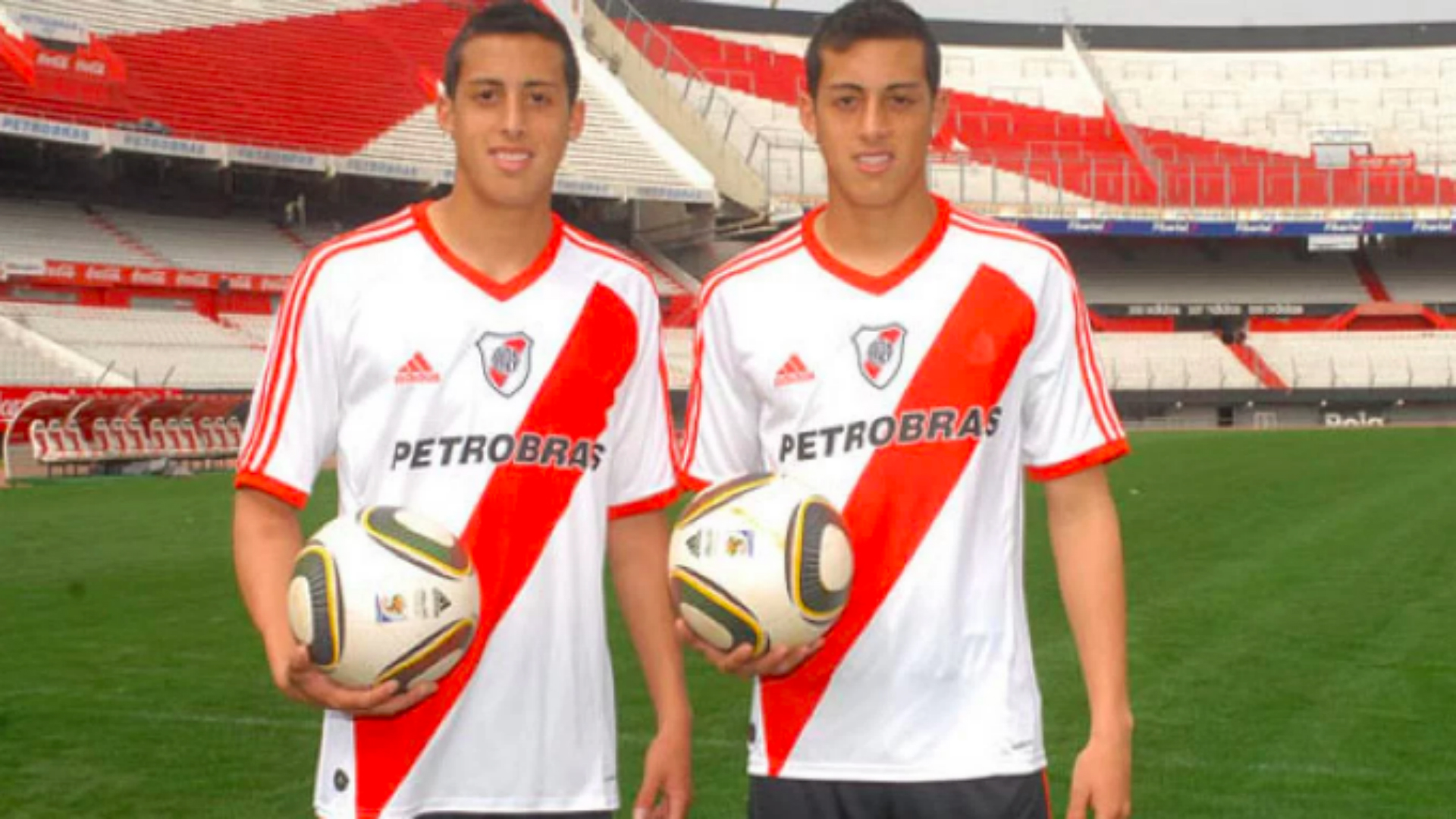 Image result for Rogelio and Ramiro Funes Mori