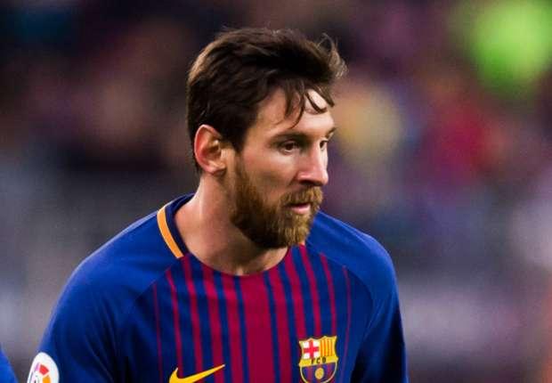 Le Real Madrid aurait tenté de payer la clause de Lionel Messi