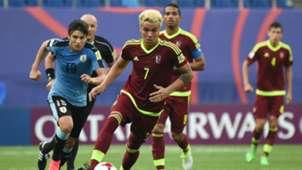Uruguay U20-Venezuela U20