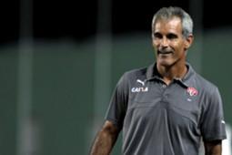 Carlos Amadeu Brazil U17 coach