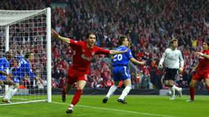 Liverpool Chelsea 2005 Champions League
