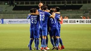 Global Cebu FLC Thanh Hoá AFC Cup 2018