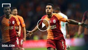 Galatasaray Lok Moskau