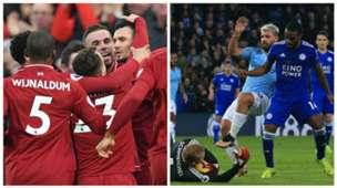 Boxing Day Liverpool ManCity