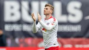 Timo Werner RB Leipzig 11052019