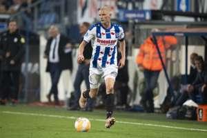 Morten Thorsby Heerenveen Ajax