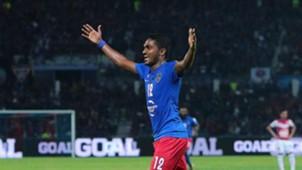 S. Kunanlan, Johor Darul Ta'zim, Super League, Kelantan