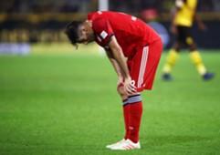 Javi Martinez Bayern Munchen