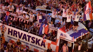 croatia welcome party zagreb 16072018