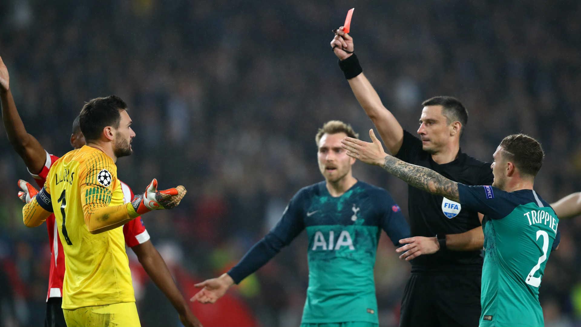2018-10-24 Tottenham