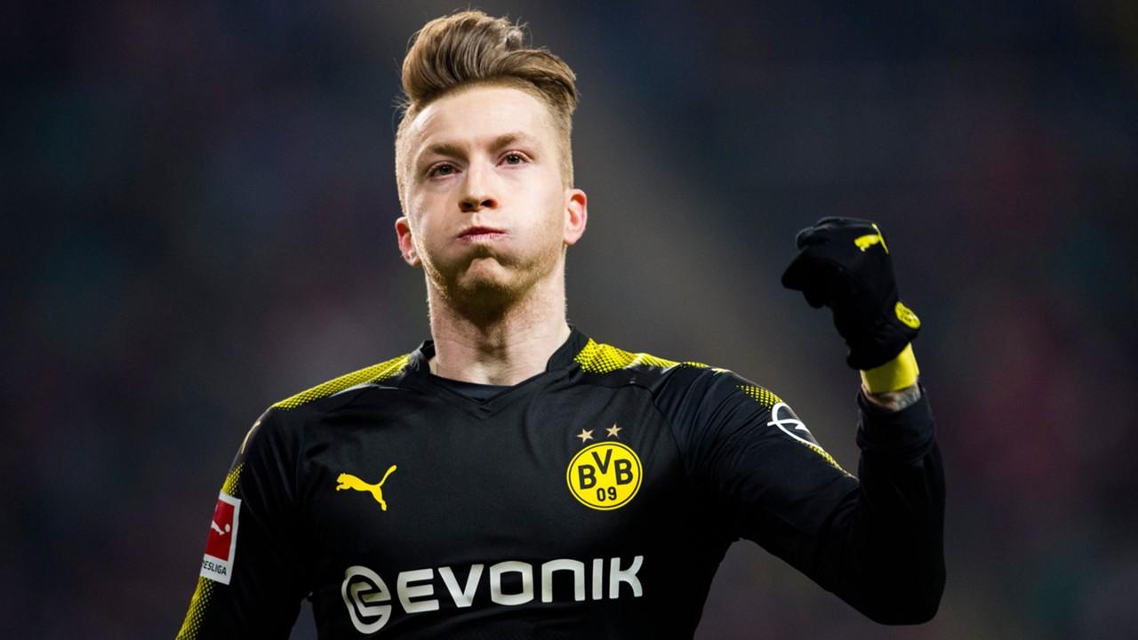 Borussia Dortmund Marco Reus 03032018