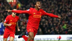 Wijnaldum Liverpool Premier League