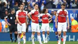 2019-05-03 Arsenal