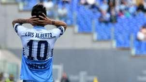 Luis Alberto Lazio Chievo