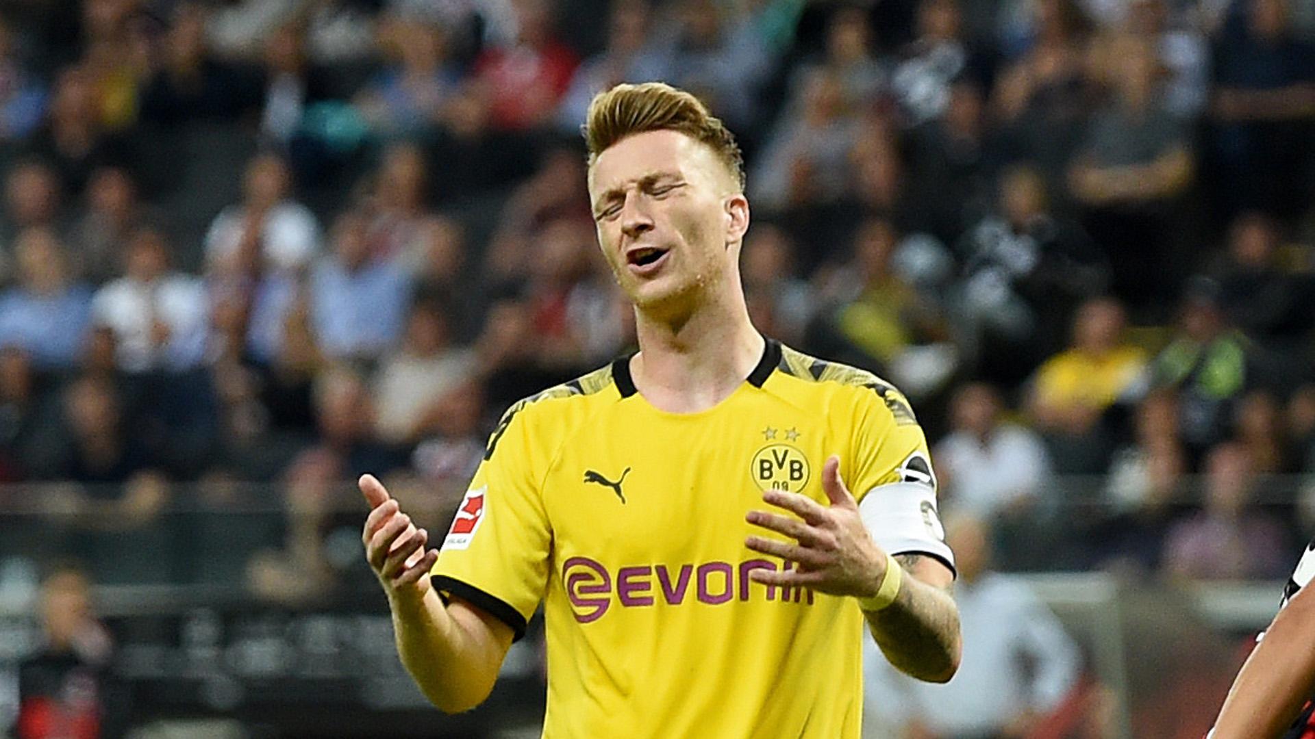 Frankfurt Dortmund 2019 Marco Reus