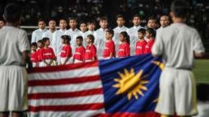 Malaysia, Cambodia