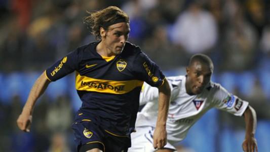 Jonathan Philippe - Boca Juniors