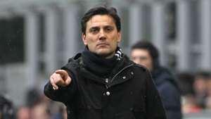 Vincenzo Montella, Milan, Serie A, 02052017