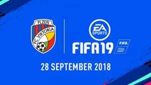 FIFA 19 Viktoria Plzen