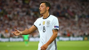Mesut Özil Germany 07072017