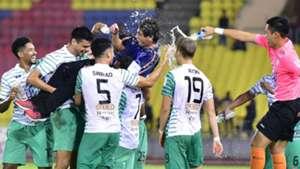 Melaka United, Super League