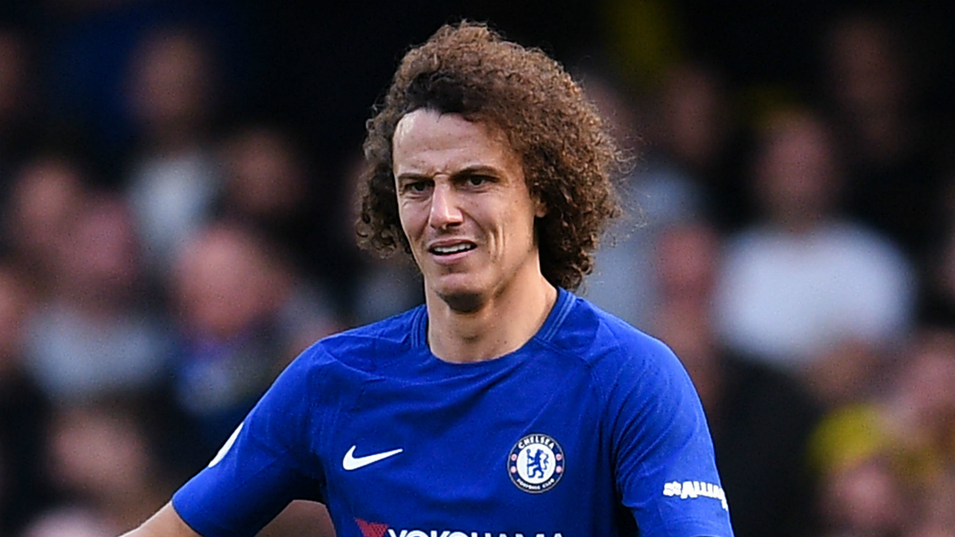 david luiz chelsea 1vxu23zs97amp18n9yb3scnt91 - ROUND-UP of 30/1/2018 TRANSFER NEWS, DONE DEALS AND RUMOURS