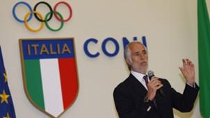Giovanni Malagò Coni