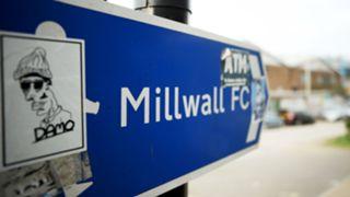 Millwall FC general