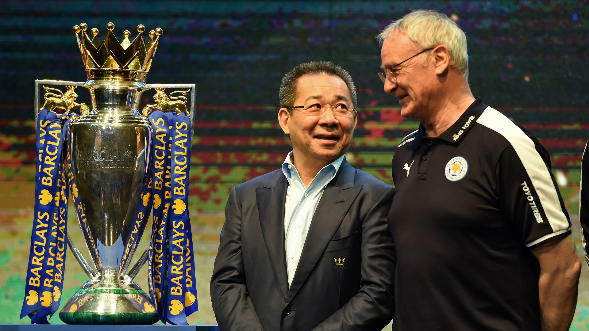 Who is Vichai Srivaddhanaprabha  Leicester City owner feared dead in ... 2f7b27198