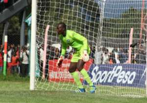 Ezekiel Owade - AFC Leopards: The custodian learnt from his mistakes in the 2-2 draw against Nakumatt and effectively commanded his line well. Was rewarded with a clean sheet as he helped his team to get maximum points against Thika United and end a wi...