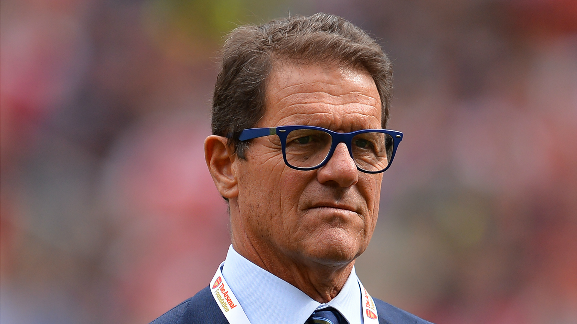 Fabio Capello admitted mistakes at the World Cup, but did not take the blame for the failure 77