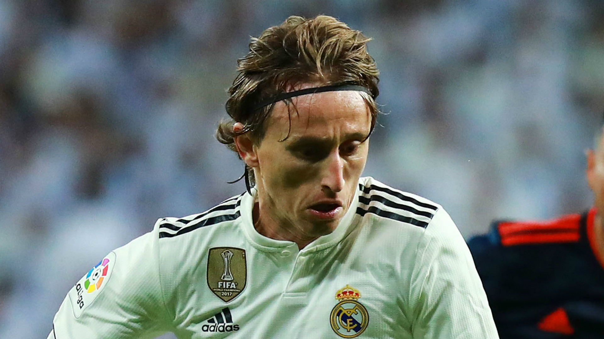best website 5b21f 02365 Transfer news: Luka Modric supports Cristiano Ronaldo's Real ...
