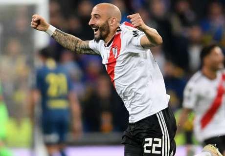 River Plate holt sich Südamerikas Vereinskrone